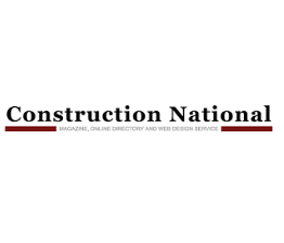 Construction National logo