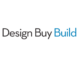 Design by Build logo