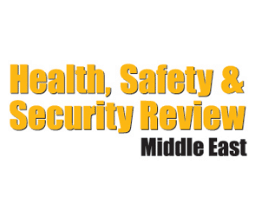 Health, Safety and Security Review Middle East logo