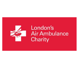 London Air Ambulance logo