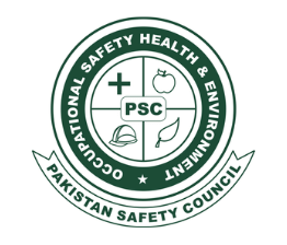 Pakistan Safety Council logo