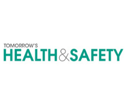 Tomorrow's Health & Safety logo